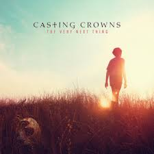 casting crowns cover
