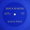 Kanye West proklamerer at Jesus er konge